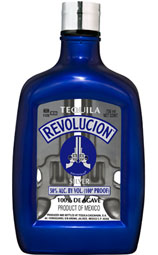 Revolución Silver 100 Proof