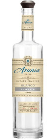 Azuñia Blanco Tequila