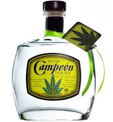Campeón Silver Tequila