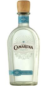 Familia Camarena Silver Tequila
