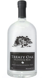 Treaty Oak Platinum