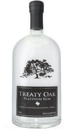 Treaty Oak Platinum