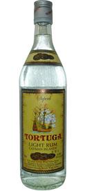 Tortuga Light rum