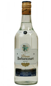 Rhum Barbancourt White Rum