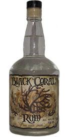 Black Coral White Rum