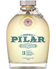 Papa's Pilar Blond Rum