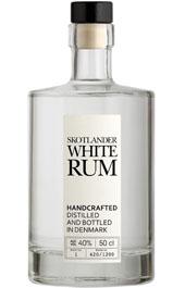 Skotlander White Rum