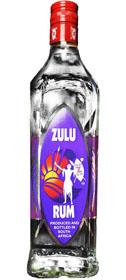 Zulu White Rum