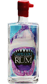 Cape Cod Great White Rum