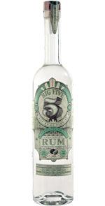 Big Five Silver Rum