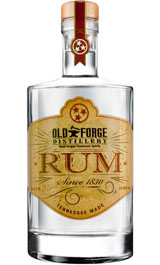 Old Forge Distillery Rum