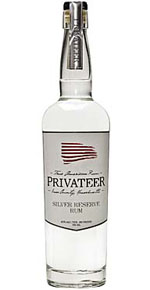 Privateer Silver Reserve Rum