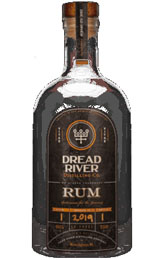 Dread River Distilling Company Rum