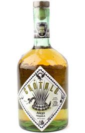 Crótalo Añejo Tequila