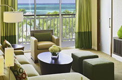 Hyatt Regency Aruba Suite