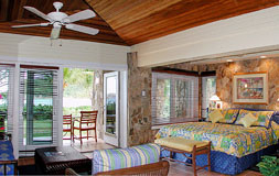 Peter Island Beachfront Jr. Suite