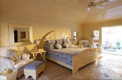 Pink Sands Garden Room