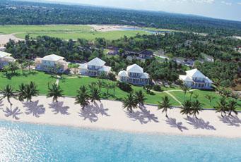 Tortuga Bay Villas
