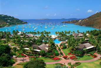 Westin St. John Resort