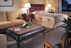 Fairmont Pierre Marques guestroom
