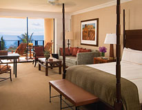 Four Seasons Resort Maui Deluxe Suite