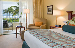 Grand Hyatt Kauai Ocean Suite