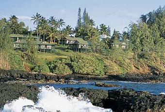 Hotel Hana -Maui
