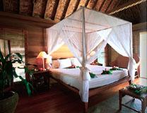 Hotel Bora Bora Overwater Bungalow