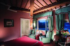 Villa la Massa Jr. Suite