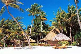 Le Moana Bora Bora