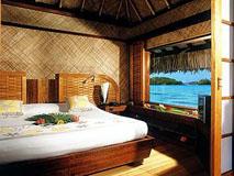 Le Moana Bora Bora Resort