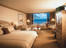 St. Regis Princeville Resort Oceanview Room