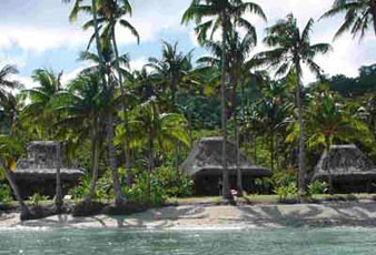 Qamea Resort