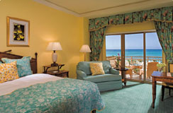 Ritz-Carlton Grand Cayman Club Room