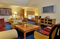 Renaissance Aruba ambassador suite
