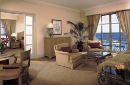 Ritz-Carlton Cancun Ocean Front Suite