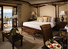 Royal Plantation Grand Luxe Suite