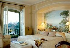 Hotel Splendido Deluxe Jr. Suite