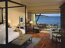 Turtle Bay Resort Cottage