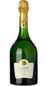 Taittinger Comtes des Champagne Blanc de Blancs 2005