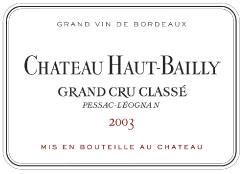 Château Haut-Bailly