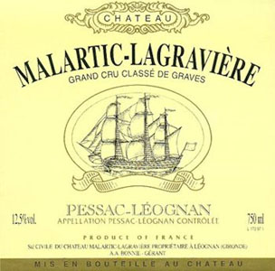 Château Malartic-Lagraviere