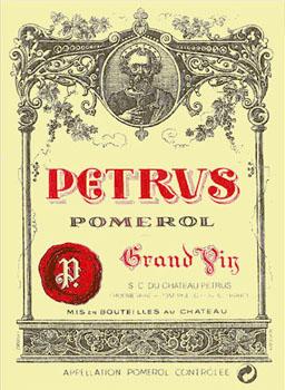 Château Pétrus