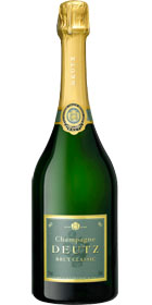Deutz Brut Classic Champagne NV