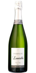 JP Lamiable Brut Grand Cru NV