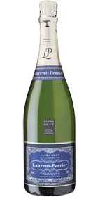 Laurent-Perrier Ultra Brut Zero Dosage NV<