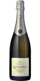 A.R. Lenoble Blanc de Blancs Grand Cru NV