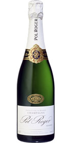 Pol Roger Brut White Label NV
