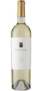 Alpha Omega Sauvignon Blanc