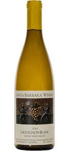Santa Barbara Winery Sauvignon Blanc